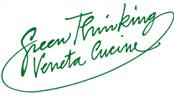 绿色思维 Veneta Cucine