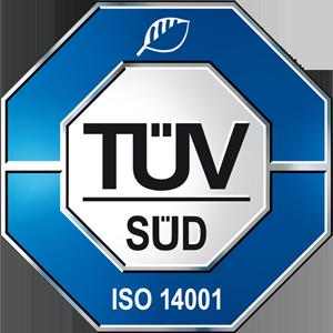环境管理体系UNI EN ISO 14001