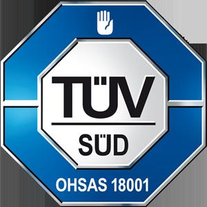 劳动健康与安全管理体系。OHSAS 18001:2007