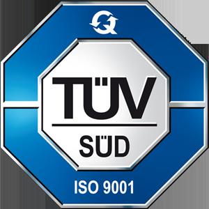 质量管理体系UNI EN ISO 9001