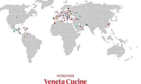 Discover Veneta Cucine