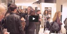 Veneta Cucine opens its showroom of Gallarate – the video of the event