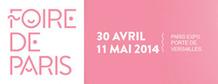 Foire de Paris 2014 - Paris (France)