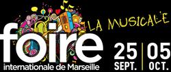 Foire Internationale de Marseille - Marseille (France)