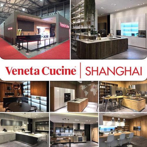 Kitchen and Bath China - Shanghai 2017