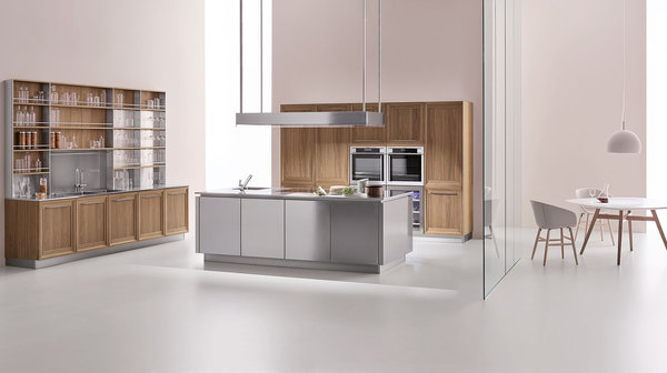 Kitchens catalogue | Veneta Cucine