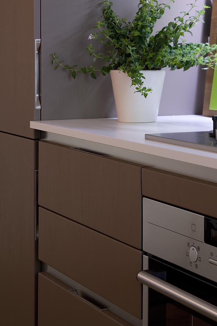 Kitchen Carrera.GO Quick Design | Veneta Cucine