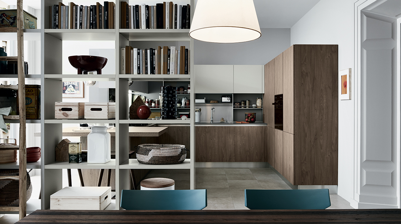 Kitchen Ethica.GO Essence | Veneta Cucine